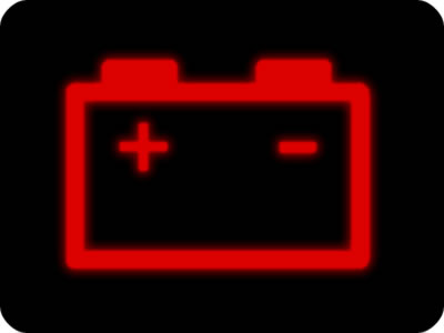 Dashboard Warning Lights Driving Test Tips