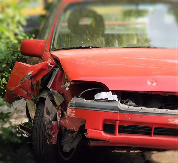 Car Crash - loss of no claims bonus