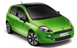 Fiat Punto Diesel Hatchback 1.3 Multijet 85