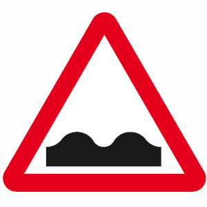 Road Signs And Their Meanings >> Road Warning Signs and Meanings – Driving Test Tips