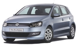 VW Polo 1.2-litre TDI BlueMotion