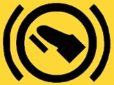 Vauxhall Vectra Easytronic 'start engine light' dashboard symbol