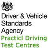 Practical driving test centres