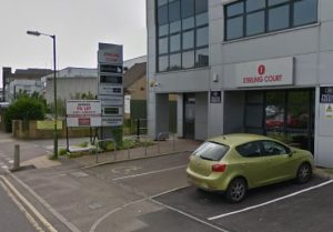 Borehamwood Driving Test Centre