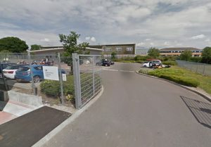 Burgess Hill Driving Test Centre