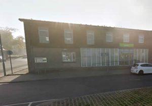 Campbeltown Driving Test Centre