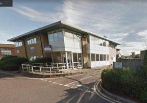 Chelmsford Driving Test Centre (Hoffmanns Way)
