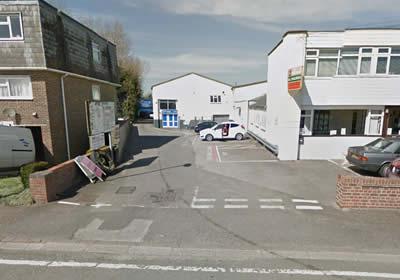 drive test centre near me