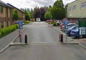 Chippenham Driving Test Centre
