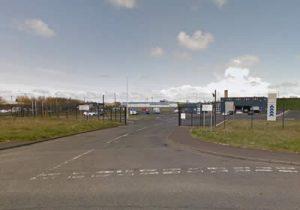 Coleraine Driving Test Centre