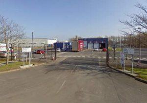 Craigavon Driving Test Centre