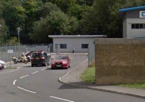 Gillingham (Astra Park) Driving Test Centre