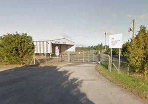 Grantham Driving Test Centre