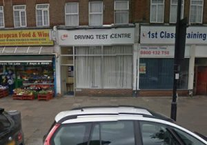 Greenford Driving Test Centre