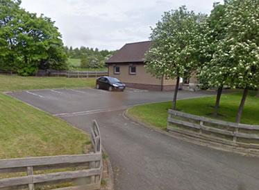 Haddington Driving Test Centre