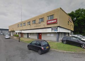 Hayes Driving Test Centre