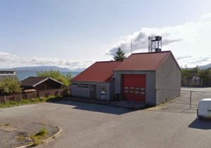 Isle of Skye (Broadford) Driving Test Centre