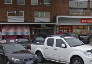 Kings Heath Driving Test Centre
