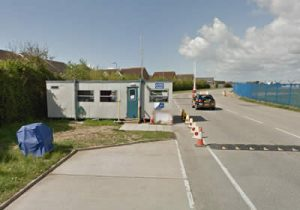 Lee on the Solent Driving Test Centre