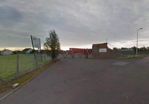 Livingston LGV Driving Test Centre
