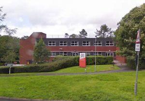 Llandrindod Wells Driving Test Centre