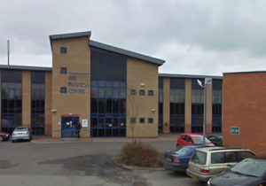Loughborough Driving Test Centre