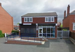 Lower Gornal Driving Test  Centre