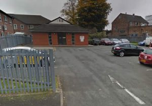 Newcastle-under-Lyme Driving Test Centre