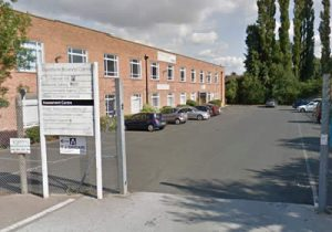 Northampton Driving Test Centre