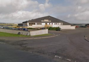 Orkney Driving Test Centre