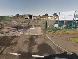 Perth Driving Test Centre