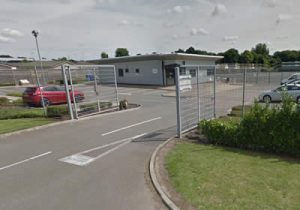 Peterborough Driving Test Centre