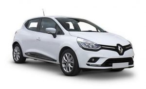 Renault Clio 1.5 dCi - 4th most fuel efficient car