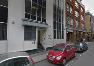 Southwark Theory Test Centre