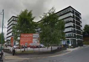 Stockport Theory Test Centre