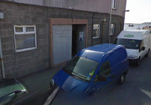 Stornoway Driving Test Centre