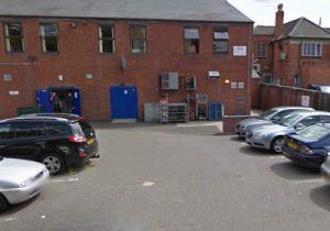 Sutton Coldfield Driving Test Centre