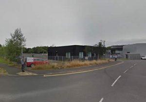 Swindon Driving Test Centre
