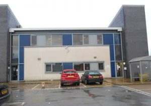 Thornbury Driving Test Centre