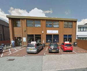 Tolworth Driving Test Centre