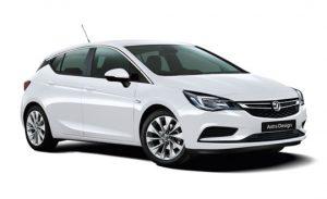 Vauxhall Astra 1.6 CDTi 16V ecoFLEX