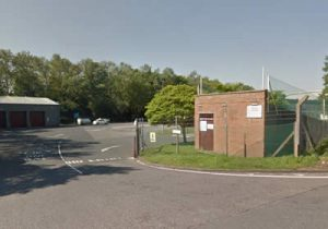 Walton Driving Test Centre