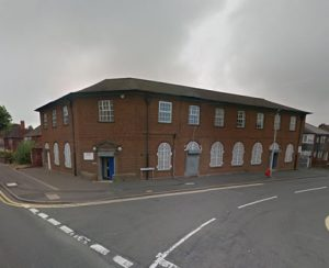 Wednesbury Driving Test Centre