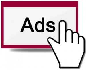 Driving school advertising
