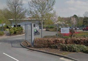 Bristol (Kingswood) driving test centre