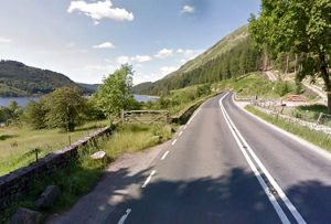 The A591 - Britain's favourite road