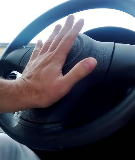 Car horn laws