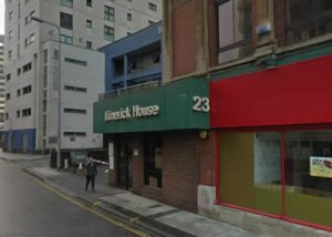 Cardiff Theory Test Centre