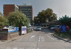Colchester Theory Test Centre