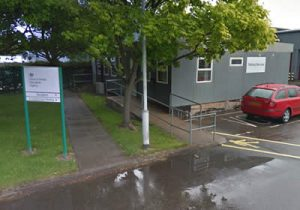 Derby Driving Test Centre